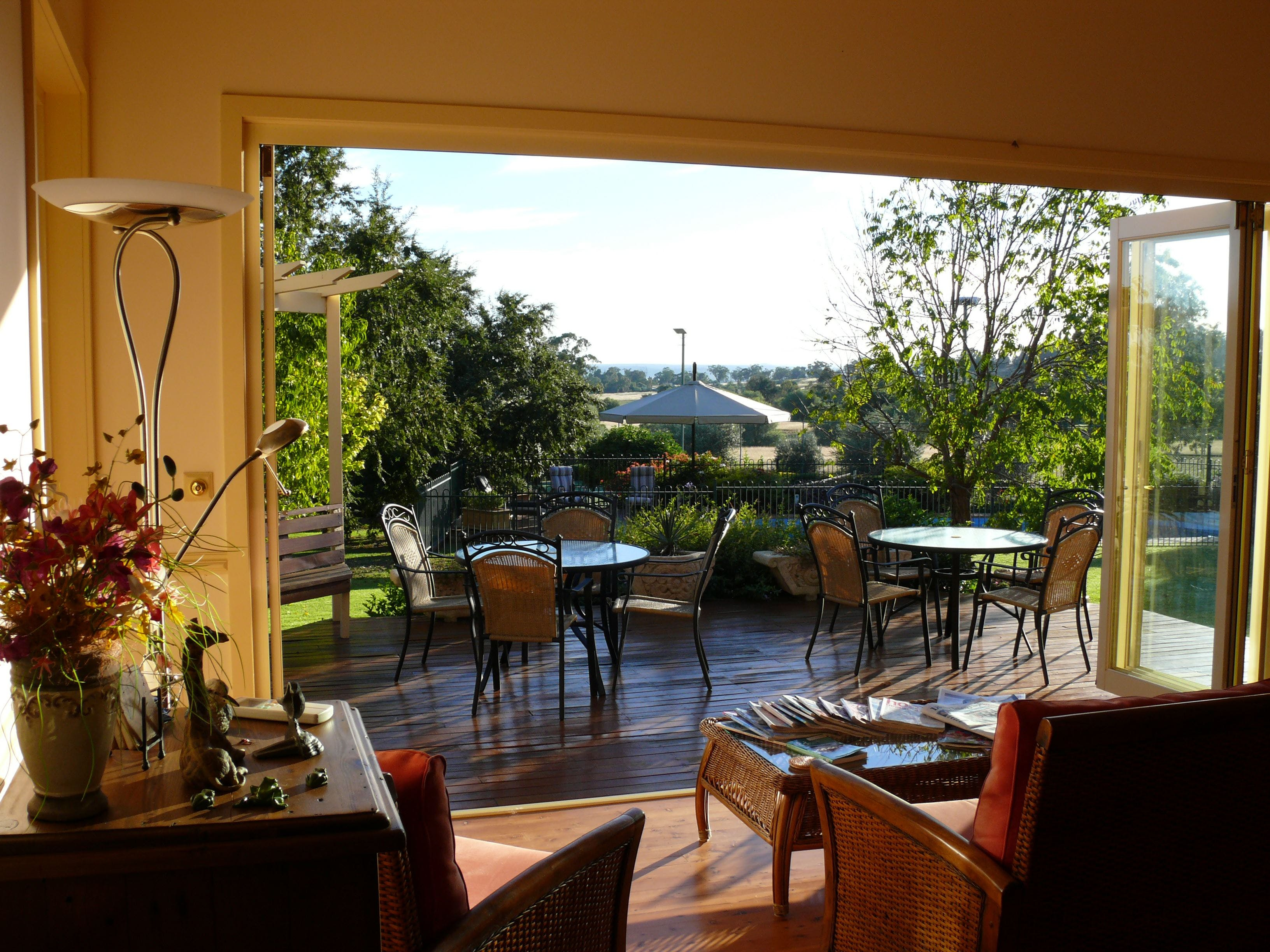 Pericoe Retreat Bed and Breakfast - Tourism Brisbane