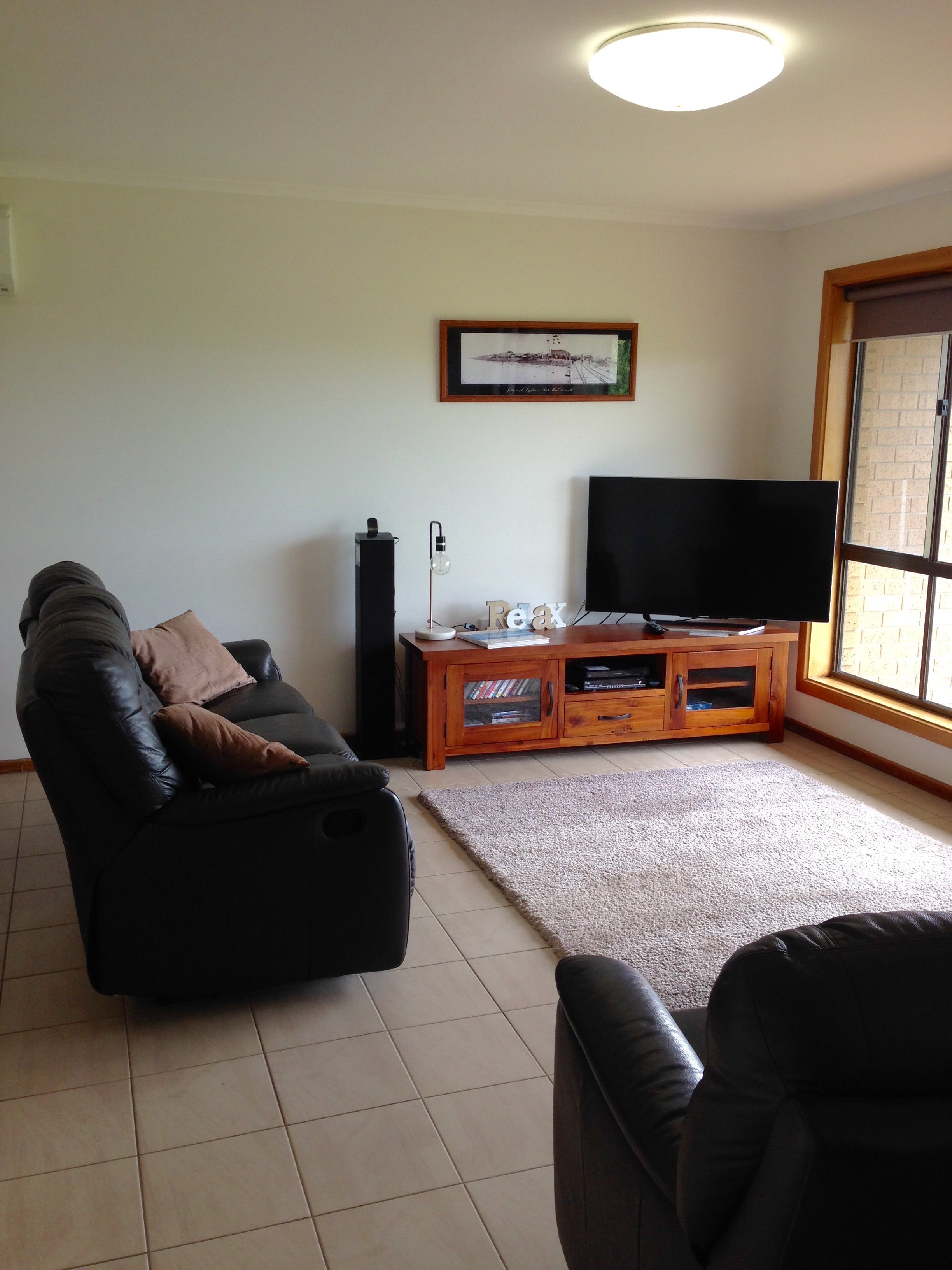 Springs Beach House - Tourism Brisbane