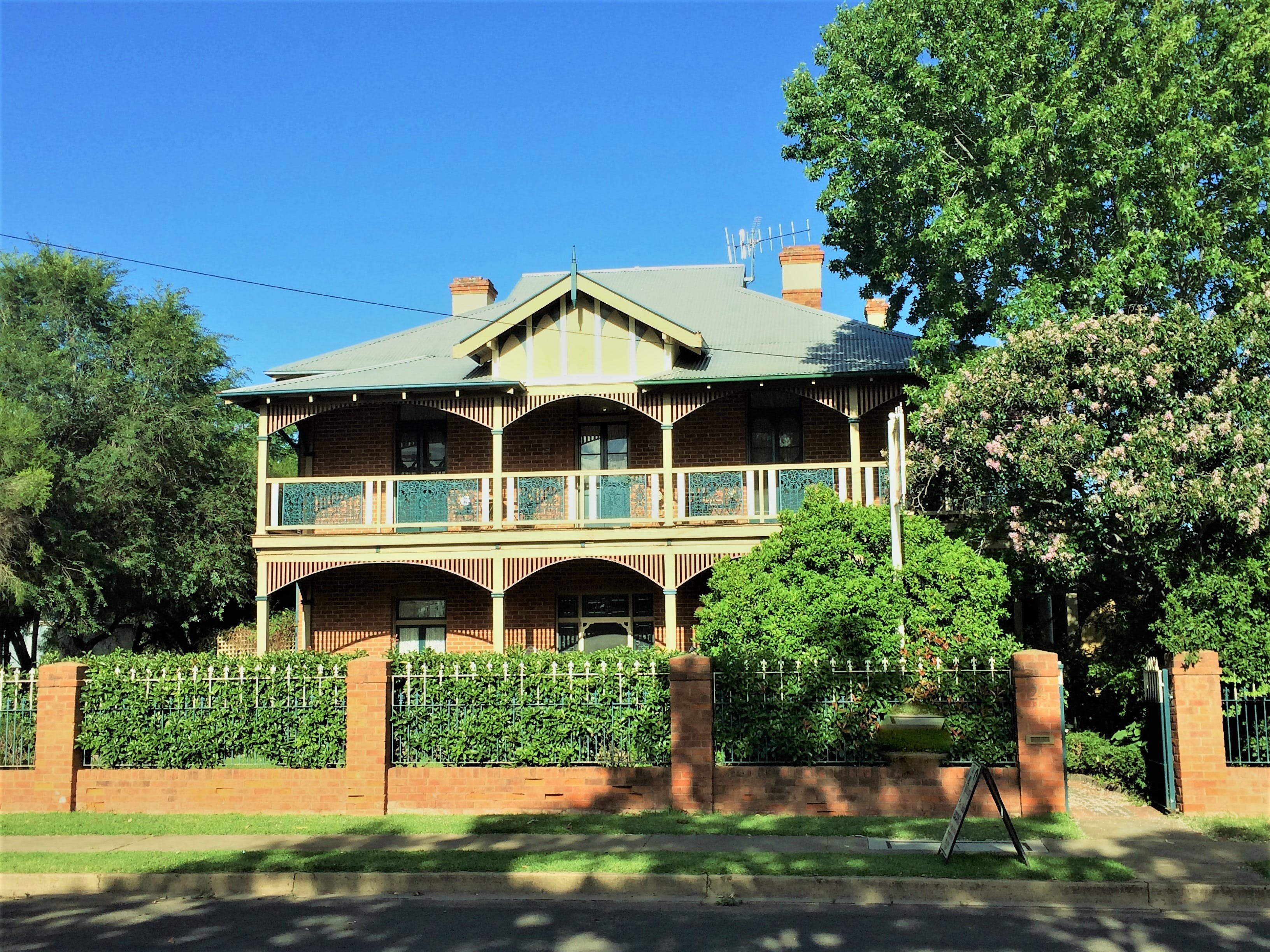 The Abbey Bed and Breakfast - Tourism Brisbane