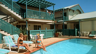 Heritage Resort Shark Bay - Tourism Brisbane