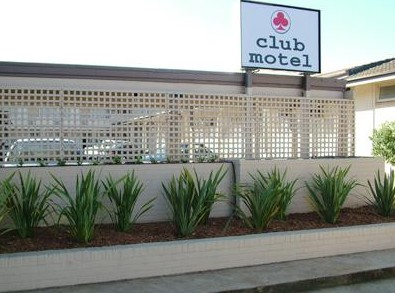 Club Motel - Tourism Brisbane
