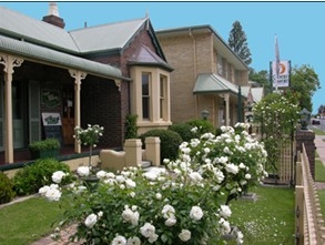 Country Comfort Armidale - Tourism Brisbane