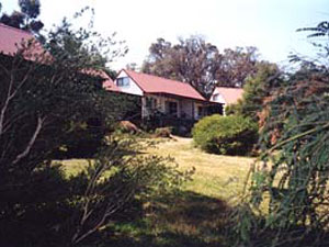 Karribank Country Retreat - Tourism Brisbane
