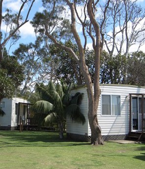 Arrawarra Beach Holiday Park - Tourism Brisbane