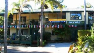 Batemans Bay Yha - Tourism Brisbane