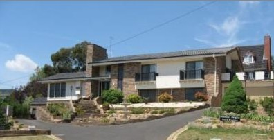 Bathurst Heights Bed And Breakfast - Tourism Brisbane