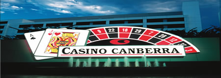 Casino Canberra - Tourism Brisbane