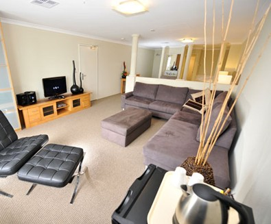 Breakwater Bed And Breakfast - Tourism Brisbane