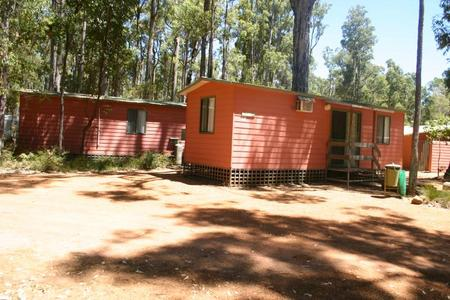 Dwellingup Chalets And Caravan Park - Tourism Brisbane