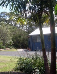 Bawley Point Bungalows - Tourism Brisbane