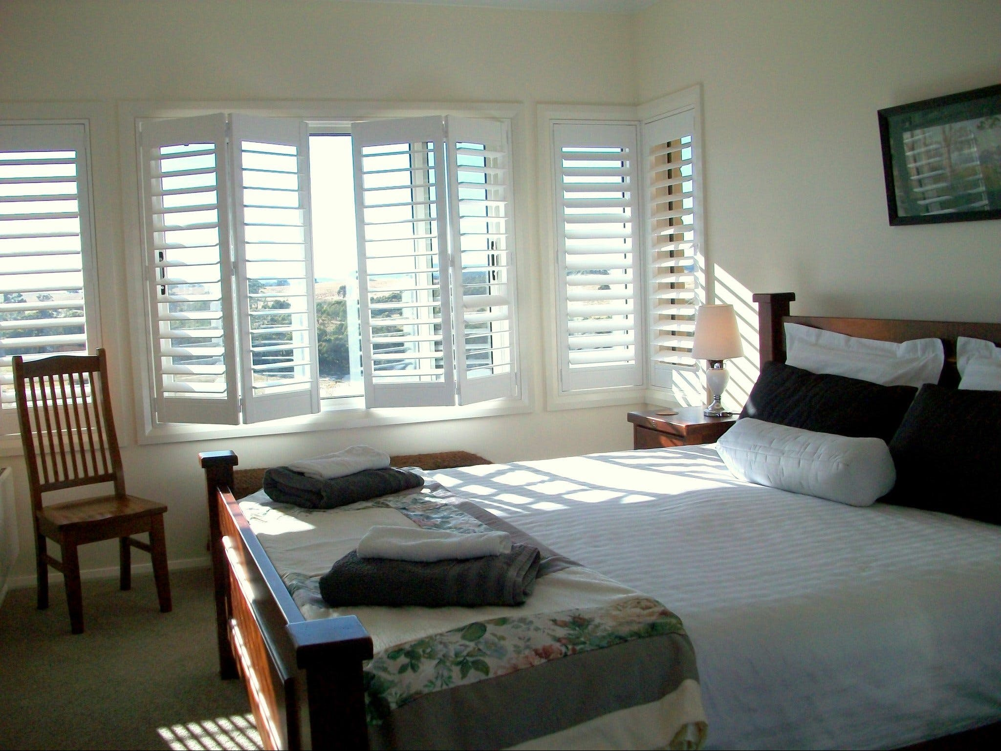 Heathcote Views Bed  Breakfast - Tourism Brisbane