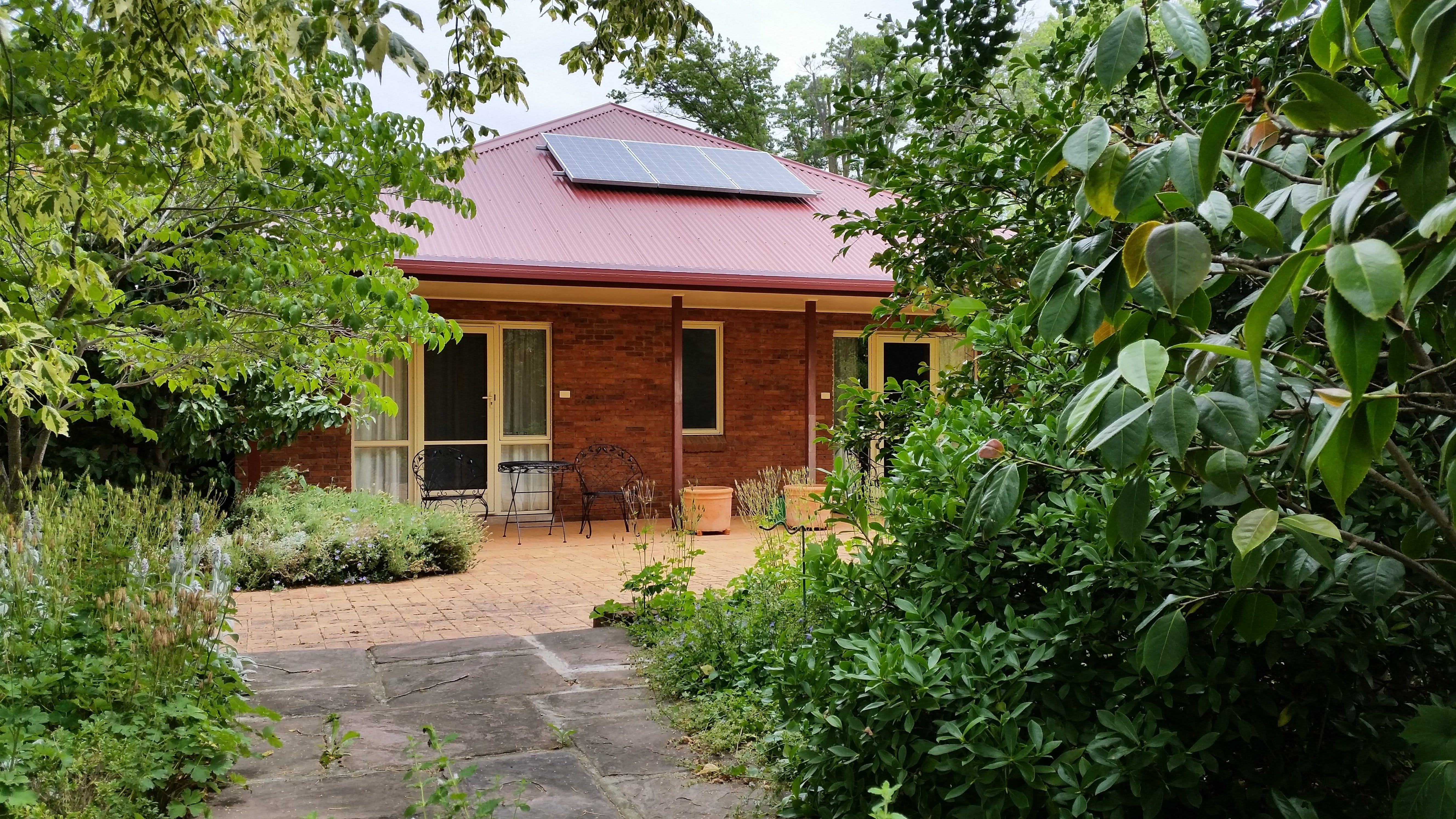 Leloma Bed and Breakfast - Tourism Brisbane