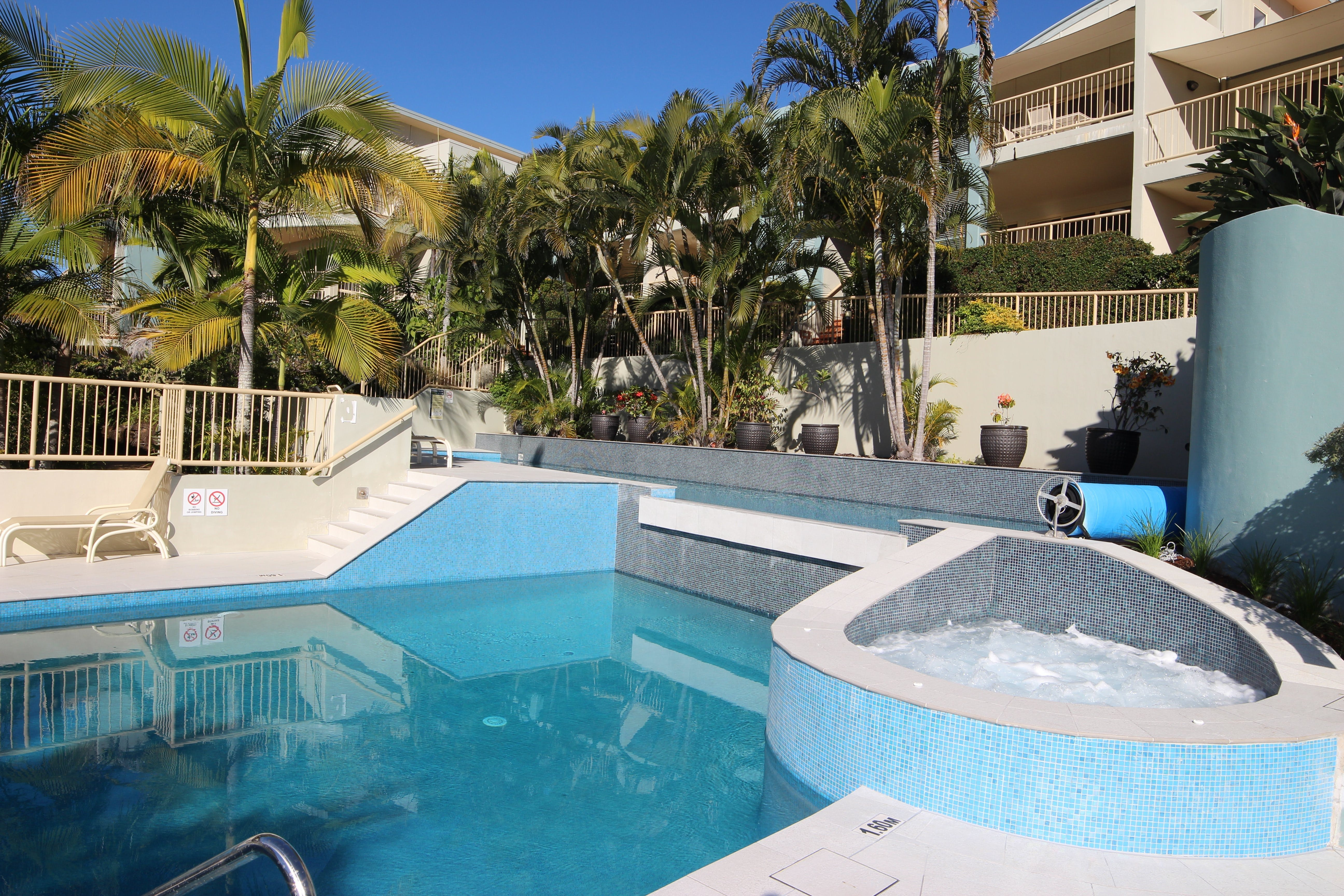 Lennox Beach Resort - Tourism Brisbane