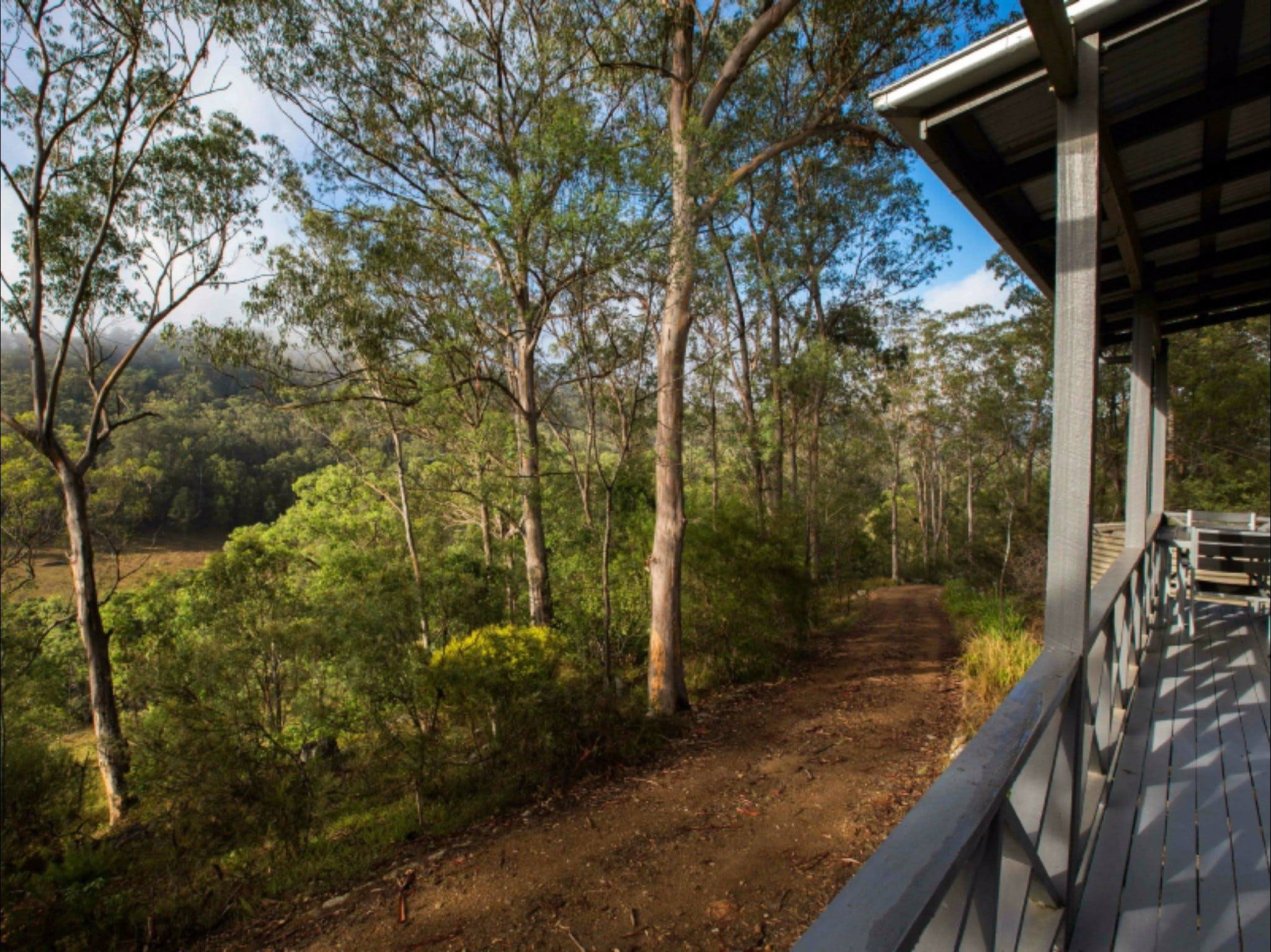 Wollombi Bush Retreat - Tourism Brisbane
