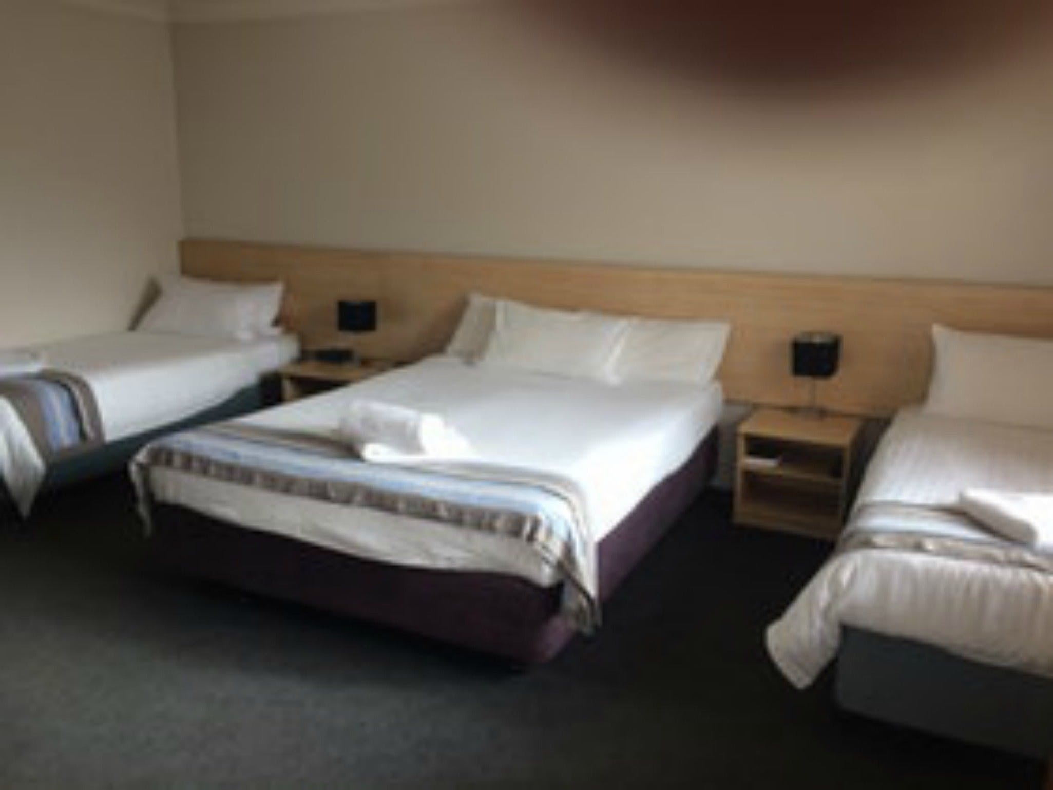 Red Cedar Motel Muswellbrook - Tourism Brisbane