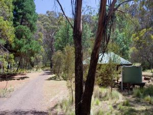 The Barracks campground - Tourism Brisbane