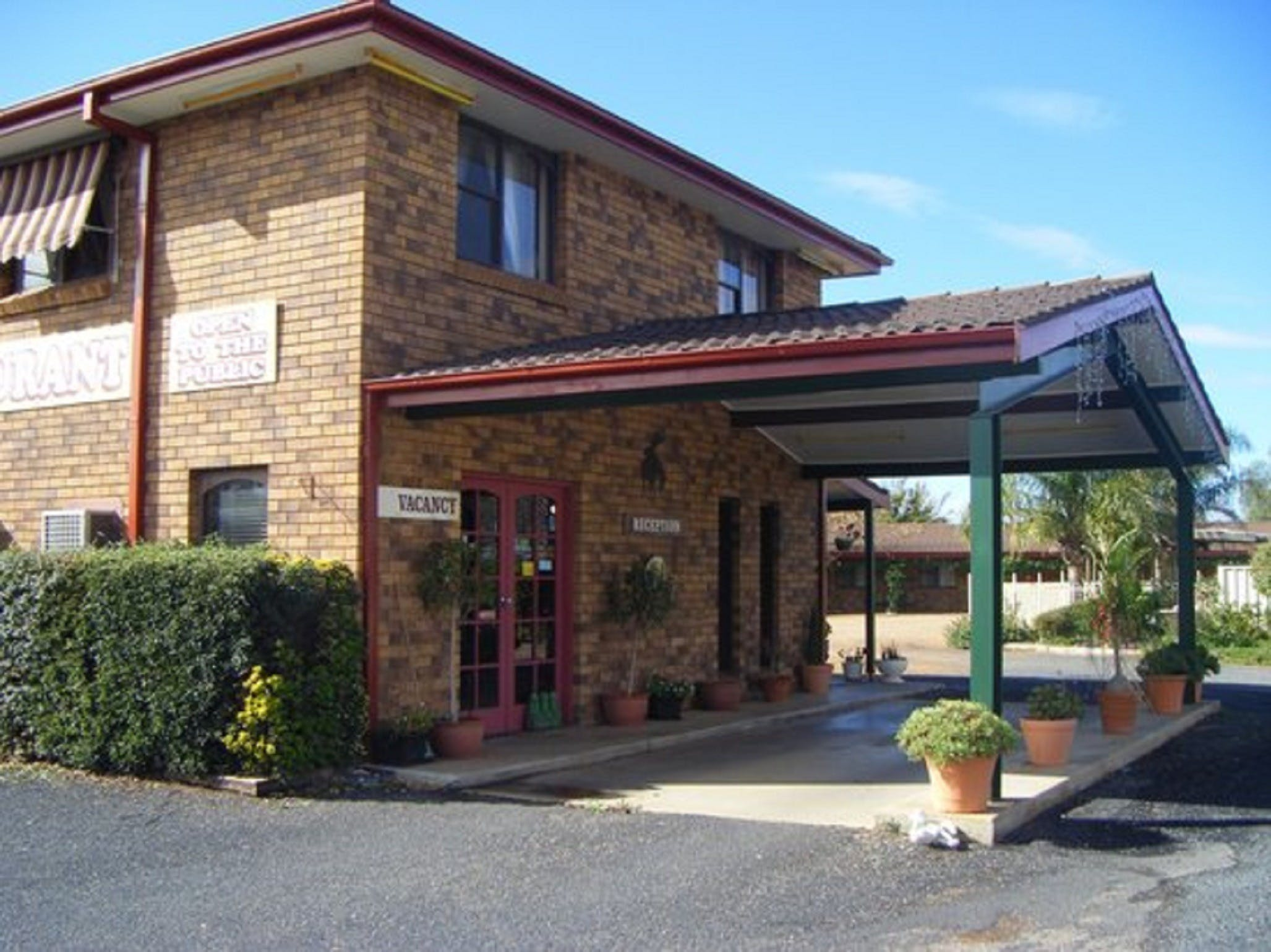 Stockman Motor Inn - Tourism Brisbane