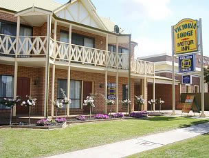 Victoria Lake Holiday Park - Tourism Brisbane