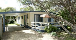 Beachwalk Cottage - Tourism Brisbane