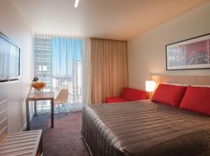Travelodge Docklands - Tourism Brisbane