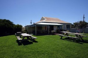 Apostles Camping Park and Cabins - Tourism Brisbane