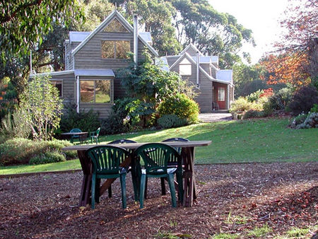 Brigadoon Cottages - Tourism Brisbane