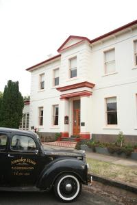 Annesley House - Tourism Brisbane