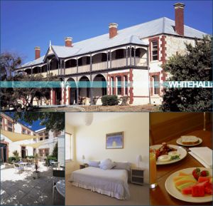 Whitehall Guesthouse Sorrento - Tourism Brisbane