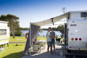 Lake Ainsworth Holiday Park - Tourism Brisbane