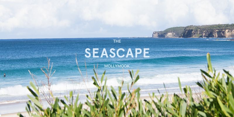 Mollymook Seascape Motel  Apartments - Tourism Brisbane
