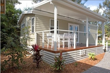 Darlington Beach Resort - Tourism Brisbane