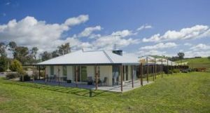Country Guesthouse Schonegg - Tourism Brisbane