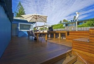 Blue River Shack - Tourism Brisbane