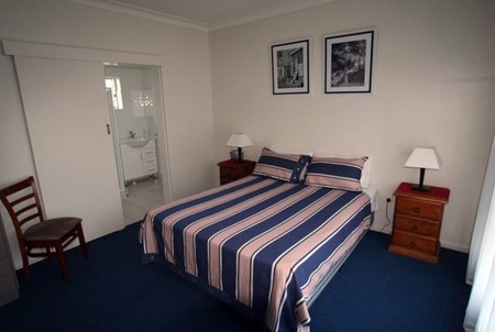 Abbey Apartments - Tourism Brisbane