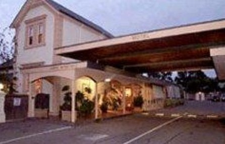 The Jasper Motor Inn - Tourism Brisbane