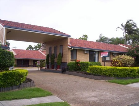 Carseldine Court Motel  Aspley Motel - Tourism Brisbane
