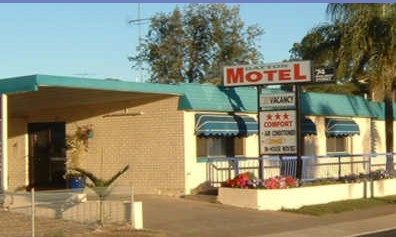 Gatton Motel - Tourism Brisbane