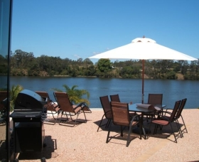 Big River Holiday Park - Tourism Brisbane