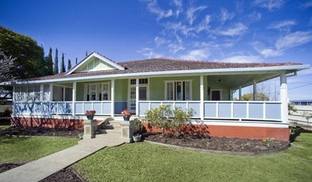 Blooms Cottage - Tourism Brisbane