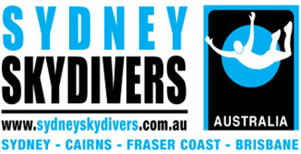 Sydney Skydivers - Tourism Brisbane