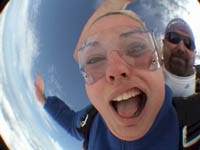 Simply Skydive - Tourism Brisbane