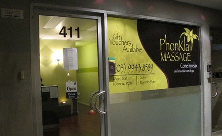 PhonKlai Massage - Tourism Brisbane