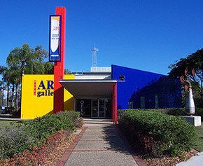 Logan Art Gallery - Tourism Brisbane