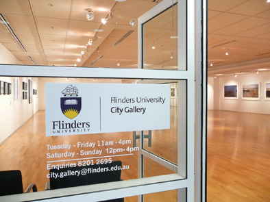 Flinders University City Gallery - Tourism Brisbane