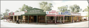 Pioneer Settlement - Tourism Brisbane
