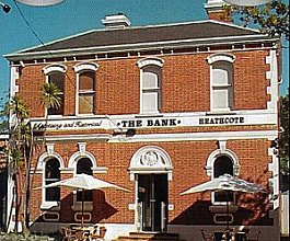 The Bank Heathcote - Tourism Brisbane