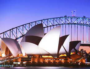Sydney Opera House - Tourism Brisbane