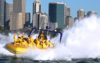 Jetboating Sydney - Tourism Brisbane