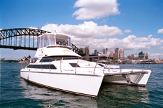 Prestige Harbour Cruises - Tourism Brisbane