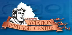 The Australian Aviation Heritage Centre - Tourism Brisbane